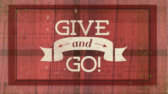 give-and-go