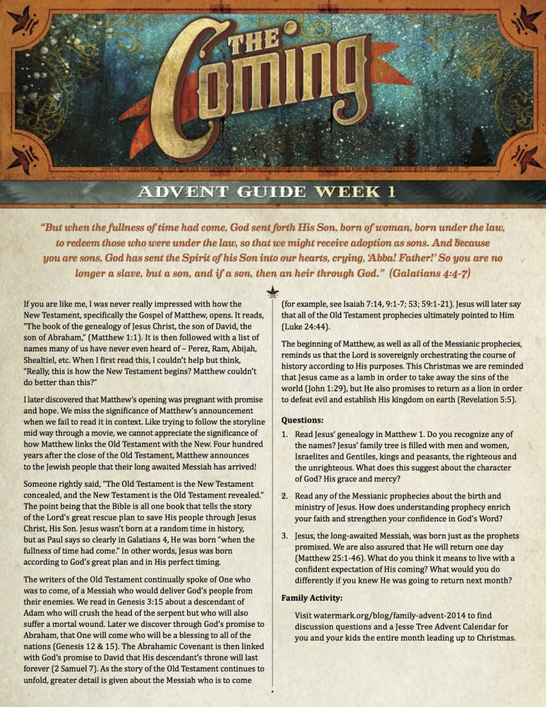 WM_AdventGuide Week 1 PDF