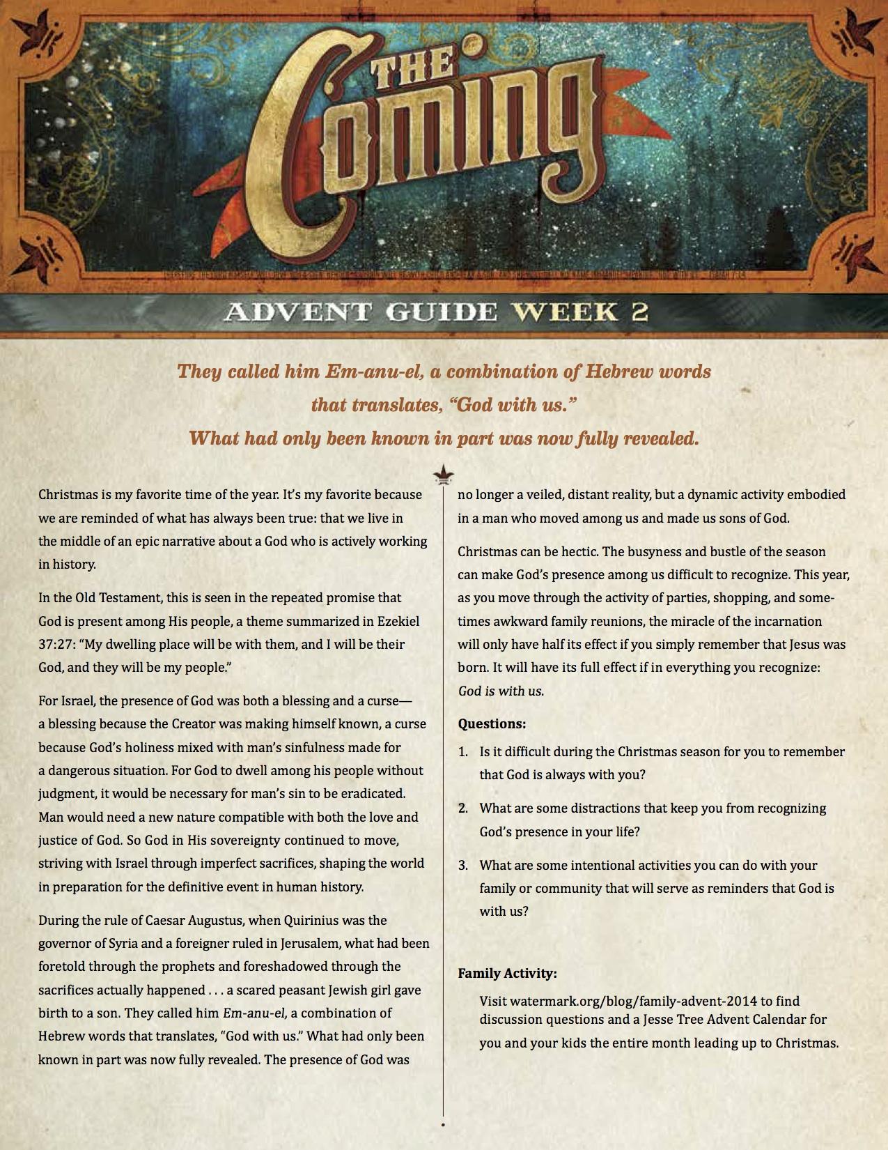 WM_AdventGuide Week 2